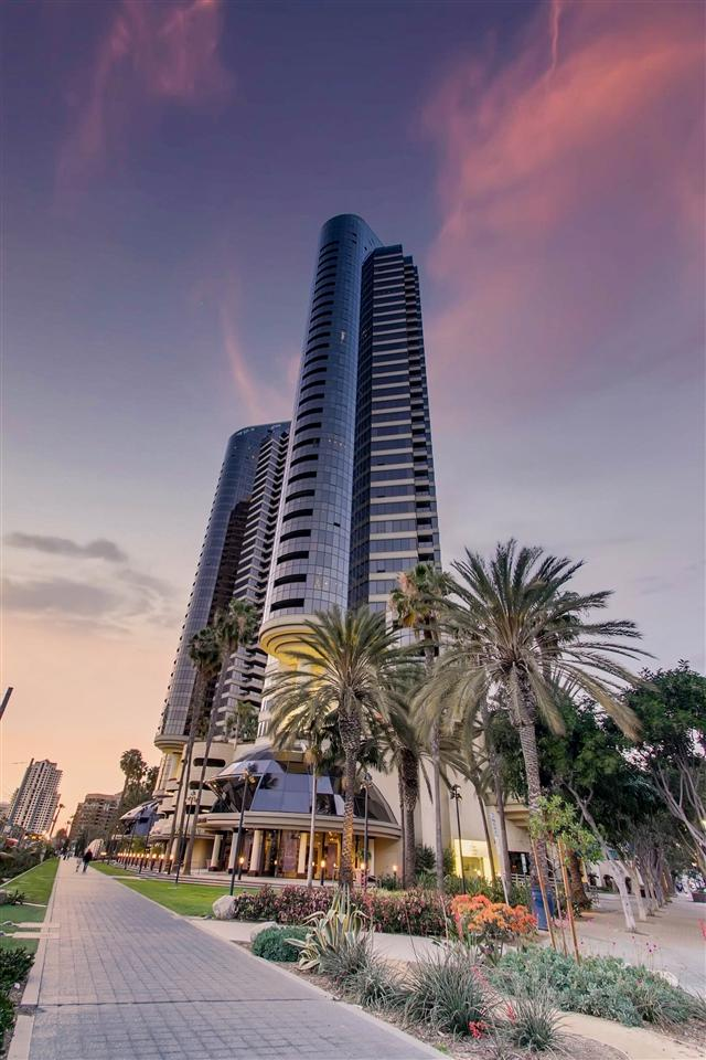 200 Harbor Dr #401, San Diego, CA 92101 (#180015693) :: PacifiCal Realty Group