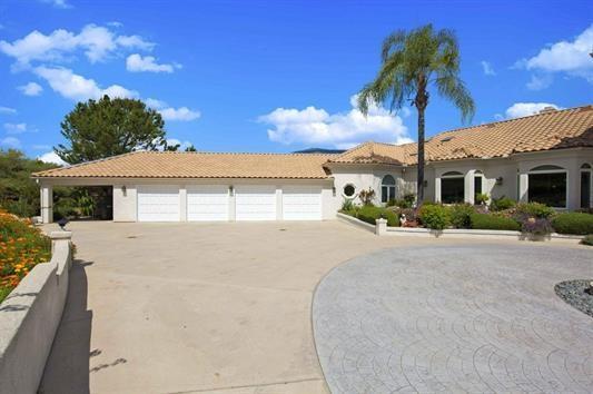 15721 Pauma Valley Dr, Pauma Valley, CA 92061 (#180016257) :: Neuman & Neuman Real Estate Inc.