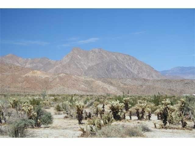 25 Country Club Drive #25, Borrego Springs, CA 92004 (#180018199) :: Keller Williams - Triolo Realty Group