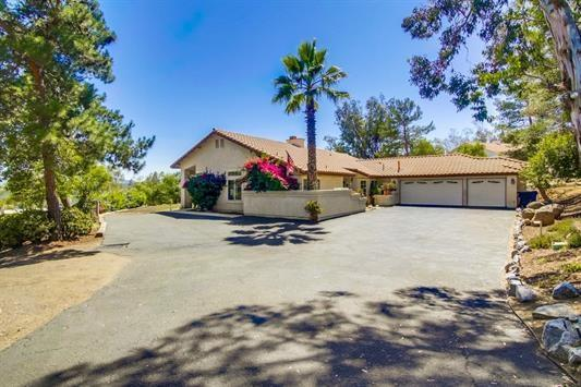 1251 Camino Del Sequan, Alpine, CA 91901 (#180018228) :: Neuman & Neuman Real Estate Inc.