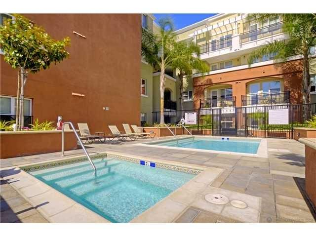 3687 4th #311, San Diego, CA 92103 (#180018490) :: The Yarbrough Group