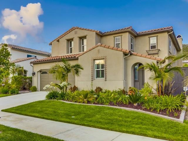 17323 Eagle Canyon Way, San Diego, CA 92127 (#180018882) :: Neuman & Neuman Real Estate Inc.