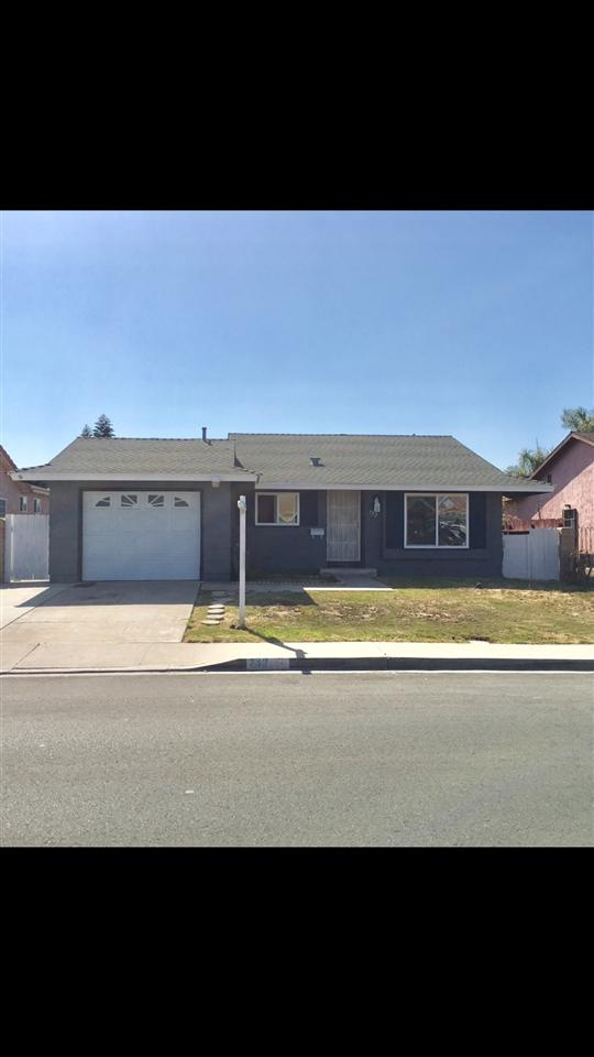 792 Piccard, San Diego, CA 92154 (#180019004) :: Whissel Realty