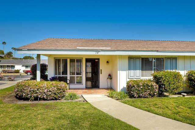 3630 Vista Campana #14, Oceanside, CA 92057 (#180019215) :: Neuman & Neuman Real Estate Inc.