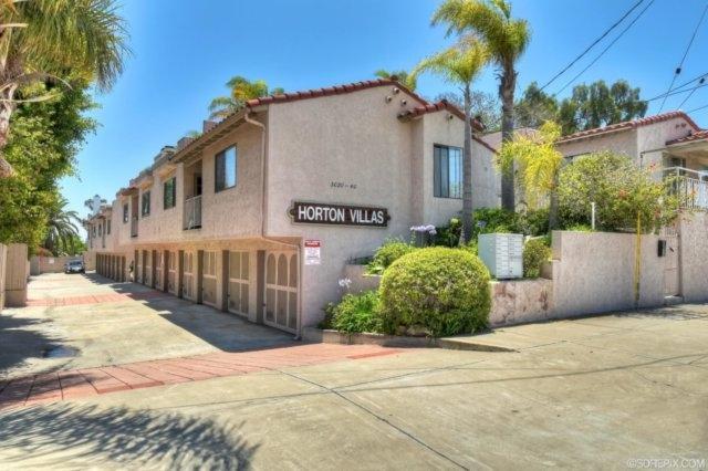 3030 Horton Ave, San Diego, CA 92103 (#180019223) :: Neuman & Neuman Real Estate Inc.