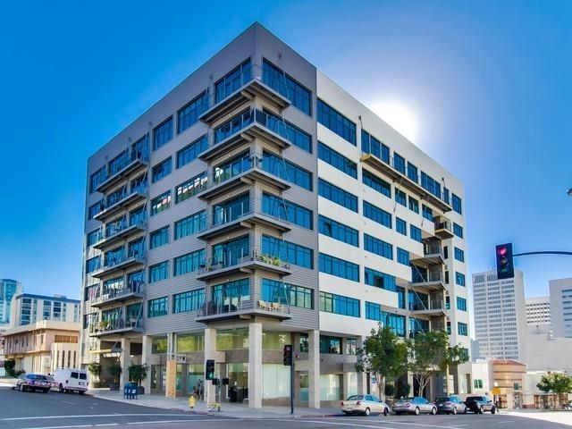 1551 4th Ave #206, San Diego, CA 92101 (#180019751) :: Whissel Realty