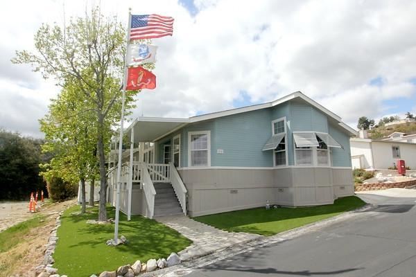 35109 Highway 79 Sp #212 / Unit , Warner Springs, CA 92086 (#180020932) :: Douglas Elliman - Ruth Pugh Group