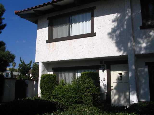 1789 Missouri St, San Diego, CA 92109 (#180021488) :: Keller Williams - Triolo Realty Group