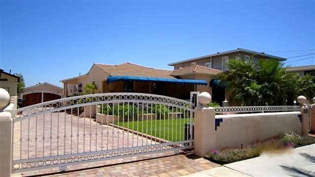 219 Second Avenue, Chula Vista, CA 91910 (#180021651) :: Keller Williams - Triolo Realty Group