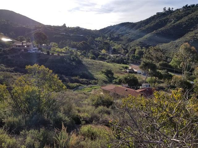 00 Jamul Dr. #00, Jamul, CA 91935 (#180023570) :: Farland Realty