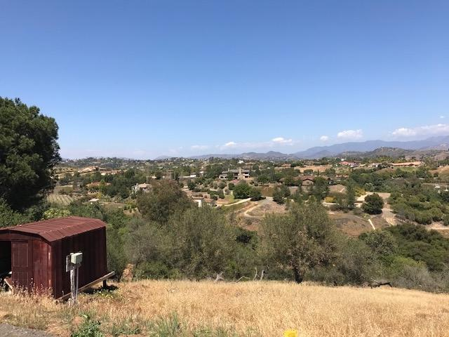 Lot 61 Palomar Dr. #61, Fallbrook, CA 92028 (#180023572) :: Heller The Home Seller