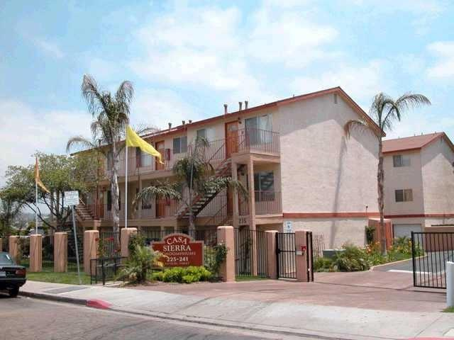 239 50Th St #34, San Diego, CA 92102 (#180023857) :: Keller Williams - Triolo Realty Group