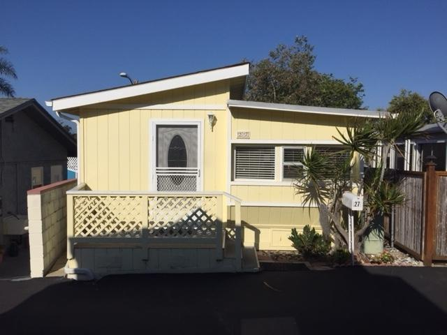 170 Diana St #27, Encinitas, CA 92024 (#180024252) :: Heller The Home Seller