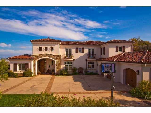 8049 Camino De Arriba, Rancho Santa Fe, CA 92067 (#180024422) :: Ascent Real Estate, Inc.