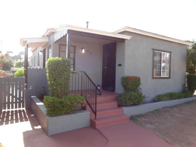 814 40Th St, San Diego, CA 92102 (#180025764) :: Neuman & Neuman Real Estate Inc.