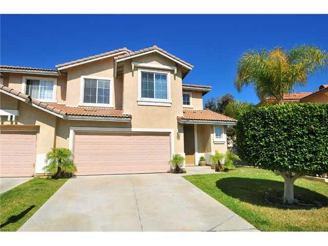925 Via Cedro, Chula Vista, CA 91910 (#180028052) :: Keller Williams - Triolo Realty Group