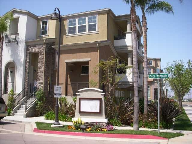 5093 Plaza Promenade, San Diego, CA 92123 (#180028893) :: Heller The Home Seller