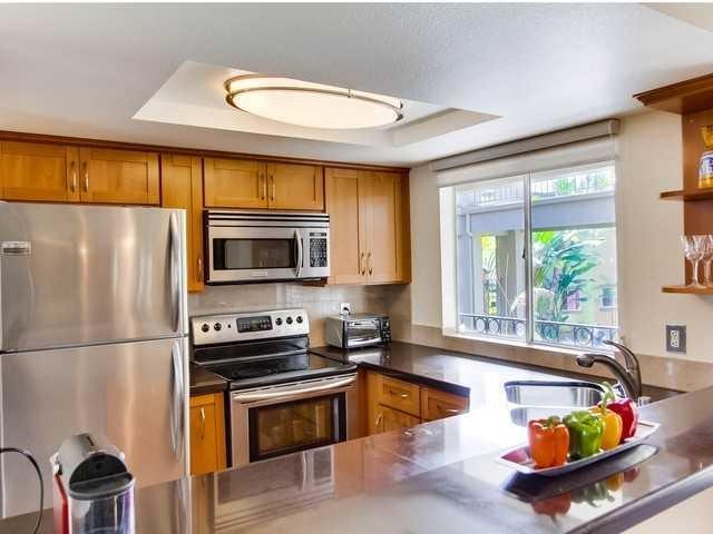 1270 Cleveland Avenue 238-B, San Diego, CA 92103 (#180029543) :: Heller The Home Seller
