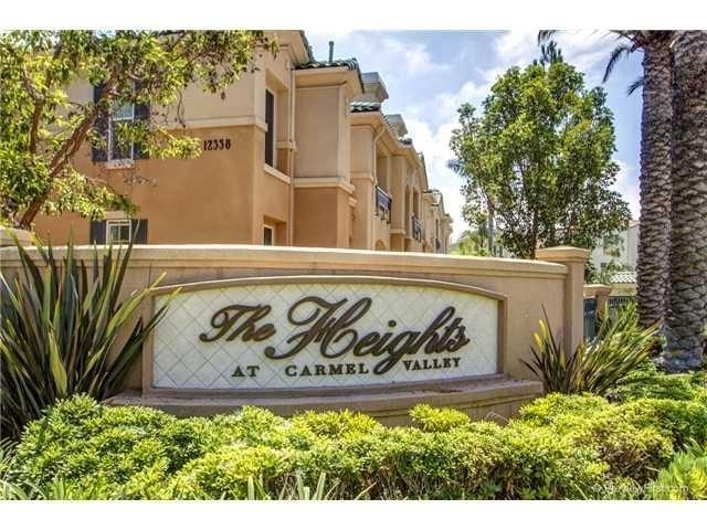 12364 Carmel Country Rd C307, San Diego, CA 92130 (#180030250) :: Ascent Real Estate, Inc.