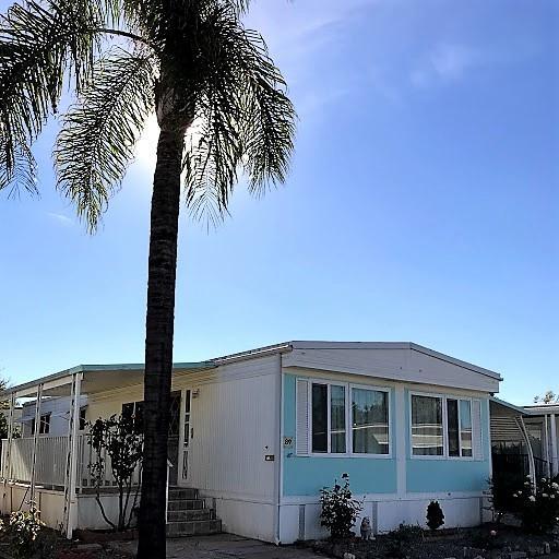 10000 Buena Vista Ave. #89, Santee, CA 92071 (#180031275) :: Ascent Real Estate, Inc.