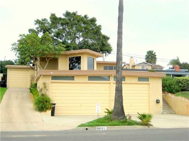 3641 Paul Jones Ave, San Diego, CA 92117 (#180031358) :: Neuman & Neuman Real Estate Inc.