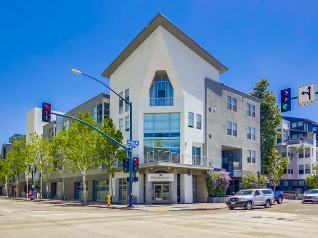120 Island Ave #324, San Diego, CA 92101 (#180031875) :: KRC Realty Services