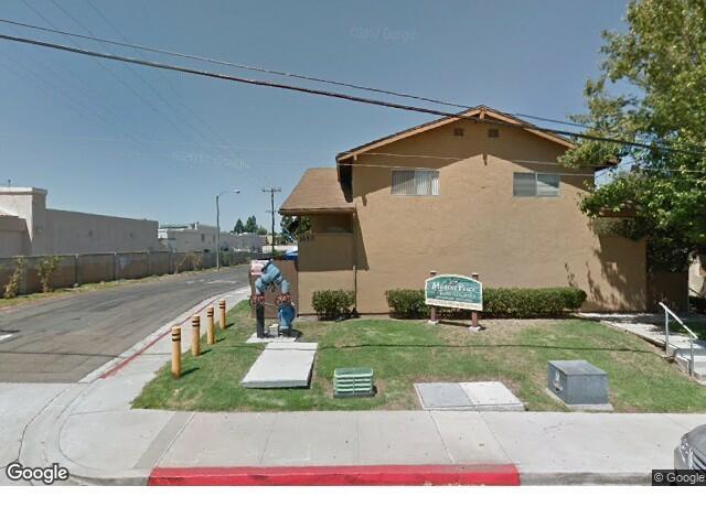1450 Melrose Ave #64, Chula Vista, CA 91911 (#180033188) :: The Houston Team | Compass
