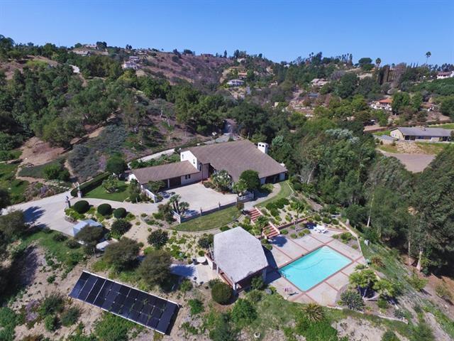2365 Palo Vista Rd, Fallbrook, CA 92028 (#180033192) :: KRC Realty Services