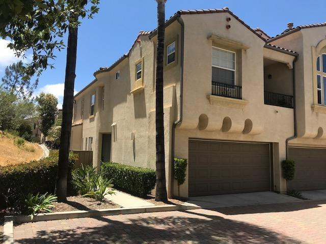 11917 Miro Cir, San Diego, CA 92131 (#180033429) :: Coldwell Banker Residential Brokerage