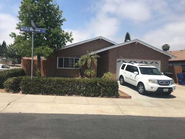 872 Misty Meadow Ct., Chula Vista, CA 91910 (#180033701) :: Ascent Real Estate, Inc.