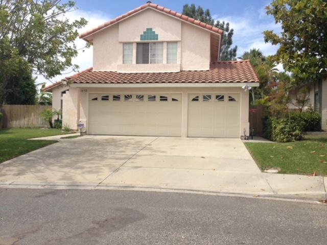 1652 Corte Verano, Oceanside, CA 92056 (#180034888) :: The Yarbrough Group