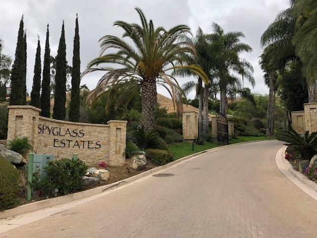 Via De Pico Alto Lot 28, Rancho Santa Fe, CA 92067 (#180036046) :: Keller Williams - Triolo Realty Group