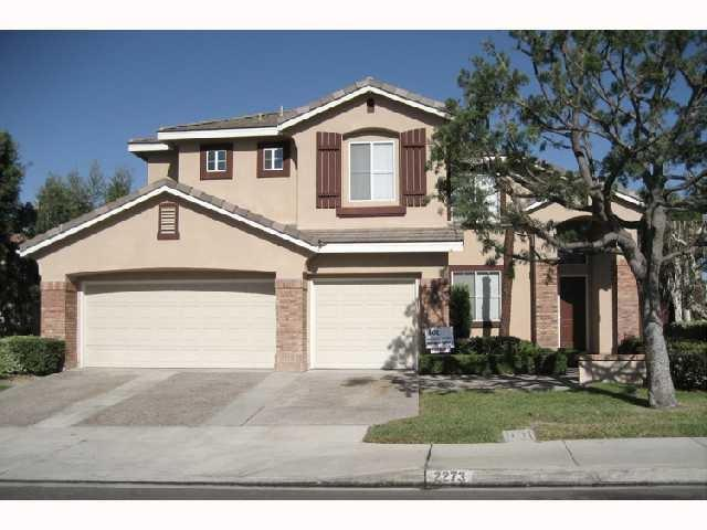 2273 Green River Dr., Chula Vista, CA 91915 (#180038223) :: Neuman & Neuman Real Estate Inc.