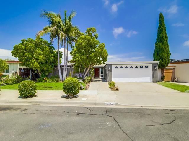 2657 Larkin Place, San Diego, CA 92123 (#180038655) :: Keller Williams - Triolo Realty Group