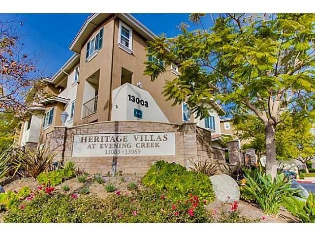 13045 Evening Creek Dr S #43, San Diego, CA 92128 (#180038934) :: Douglas Elliman - Ruth Pugh Group