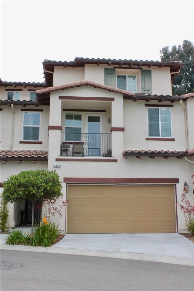 6903 Tourmaline Place, Carlsbad, CA 92009 (#180039033) :: eXp Realty of California Inc.