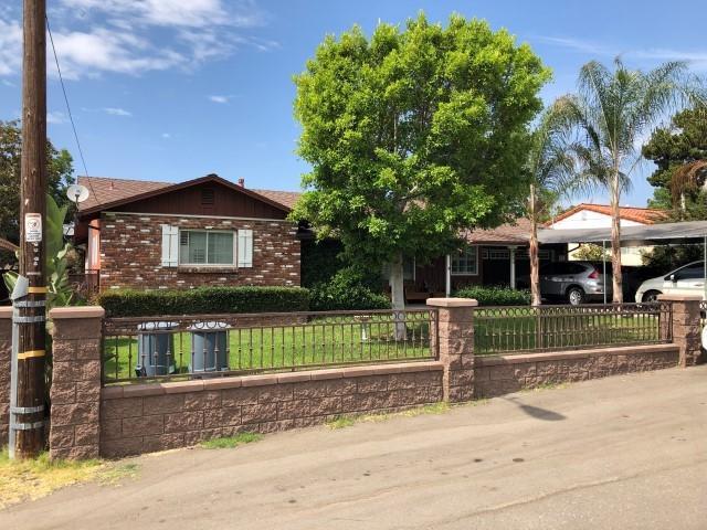 8100 Darryl  St., Lemon Grove, CA 91945 (#180039274) :: The Yarbrough Group
