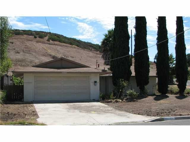 12503 Buckskin Trl, Poway, CA 92064 (#180039321) :: The Houston Team | Compass