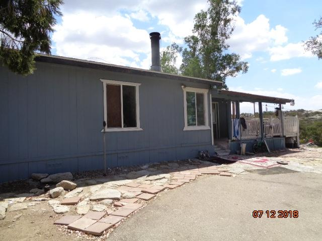 32090 Hwy. 94 Campo, Ca. 91906, Campo, CA 91906 (#180039413) :: The Yarbrough Group