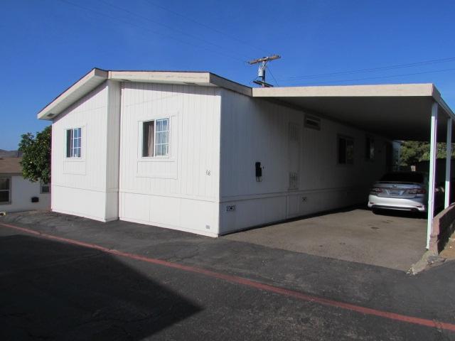 7908 Rancho Fanita Dr. #68, Santee, CA 92071 (#180039534) :: Neuman & Neuman Real Estate Inc.