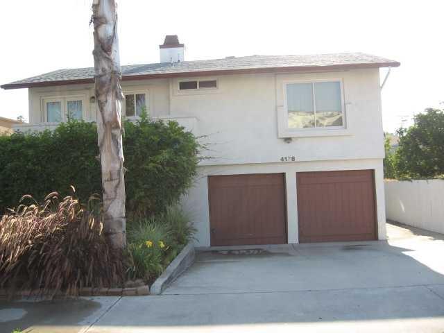 4178 Alabama St. #2, San Diego, CA 92104 (#180039785) :: Neuman & Neuman Real Estate Inc.