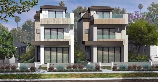 942 Law St, San Diego, CA 92109 (#180039792) :: Ghio Panissidi & Associates