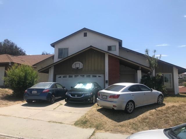 304 Glen Vista St, San Diego, CA 92114 (#180039891) :: The Yarbrough Group