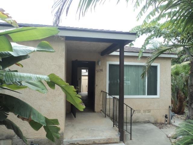5130 Savannah St, San Diego, CA 92110 (#180040169) :: Neuman & Neuman Real Estate Inc.