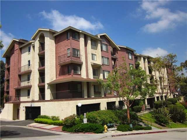 3980 Faircross Pl #11, San Diego, CA 92115 (#180040943) :: The Yarbrough Group