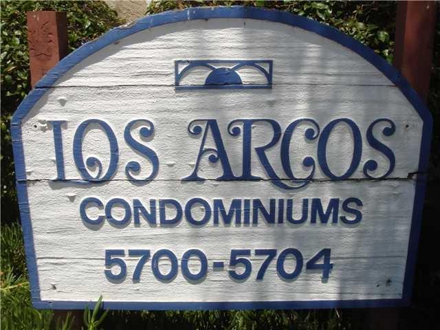5702 Bates St #16, San Diego, CA 92115 (#180041349) :: Keller Williams - Triolo Realty Group