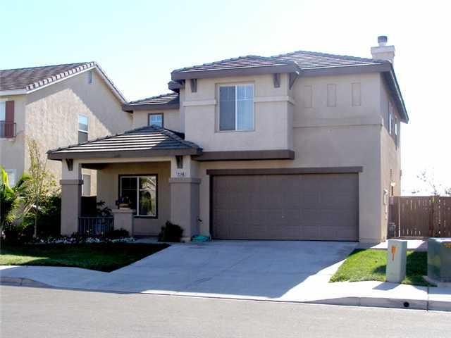 2346 Peacock Valley Rd, Chula Vista, CA 91915 (#180044313) :: The Yarbrough Group