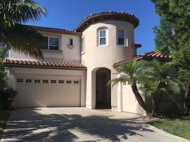 10890 Cloverhurst Way, San Diego, CA 92130 (#180045113) :: Harcourts Ranch & Coast