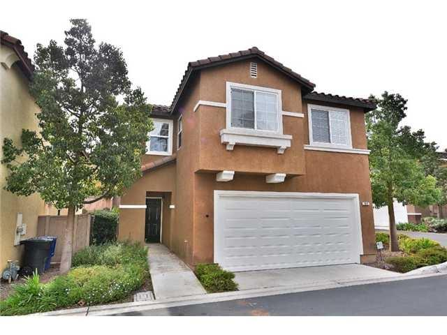 818 Caminito Siena, Chula Vista, CA 91911 (#180045146) :: Keller Williams - Triolo Realty Group