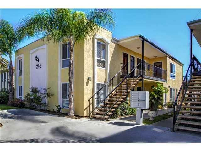 243 Ebony #8, Imperial Beach, CA 91932 (#180045209) :: The Yarbrough Group